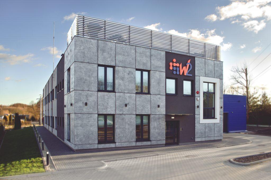 W2 head office