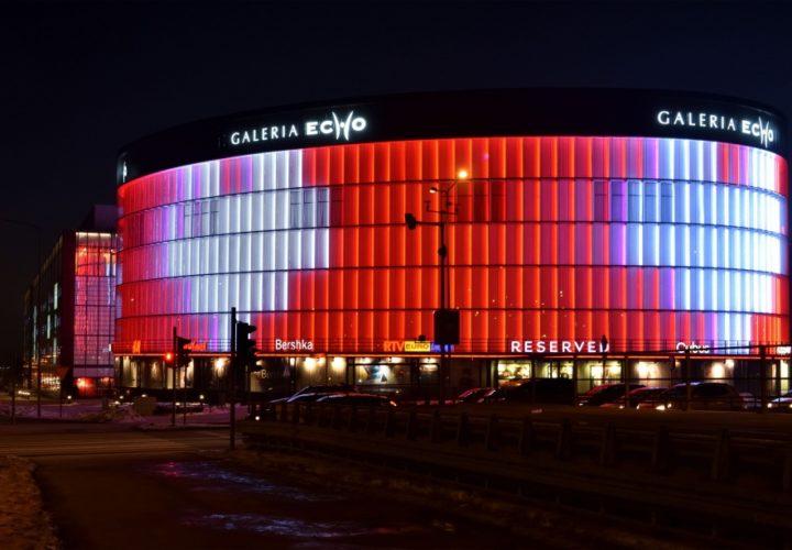 Galeria ECHO w Kielcach