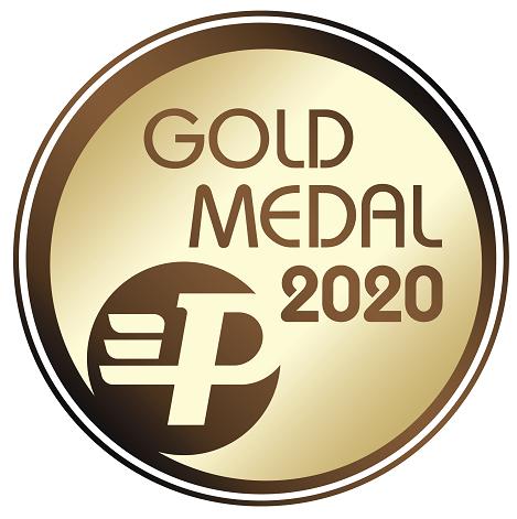 GOLD MEDAL MTP 2020